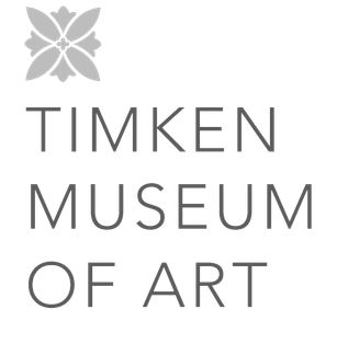 USA_San Diego_Timken Museum of Art
